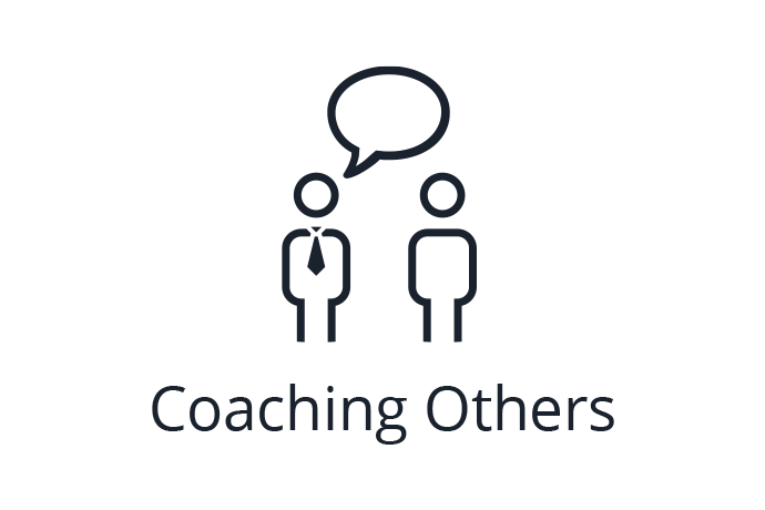 Coaching Others